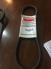 Cogged  1//2 X 66 SAME DAY SHIPPING FACTORY NEW! AX64 V-Belt