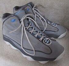 Nike Mens Jordan Pro Strength Basketball Shoes Sneakers Size 8.5 #407285-004 Gra
