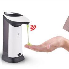 New Automatic Touchless IR Sensor Soap Sanitizer Lotion Liquid Dispenser 420ml