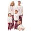 Family-Matching-Christmas-Pajamas-Set-Women-Baby-Kids-Deer-Nightwear-Sleepwear thumbnail 8
