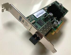 IBM 5769 00E1851 10GB 1Port Ethernet-SR PCI-e LC Adapter, FULL Profile incl. SFP