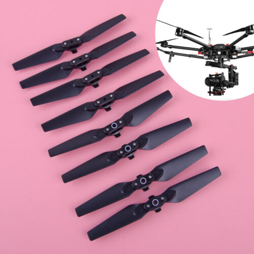 Groß Faltbare 4730F Propellers Blatt für DJI Spark Drohne RC Ersatzteile 4 Paare