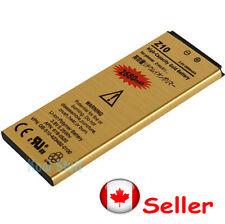 Gold High Capacity BlackBerry LS1 2680mAh Battery for BB  Z10