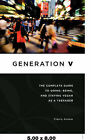 Generation V: The Complete Guide to Going, Being, and Staying Vegan as a Teenager by Claire Askew (Paperback, 2008)