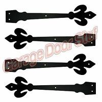Garage Door Decorative Hardware Kit