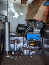 Air Technique Airstar 2 1 Dental Air Compressor