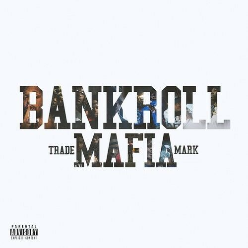 Bankroll Mafia - Bankroll Mafia [New CD] Explicit, Digipack Packaging
