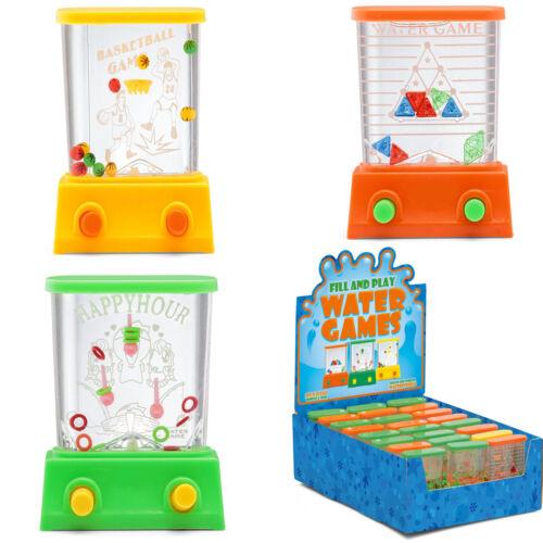 Wasserspielzeug Watergame Aquarium Spielzeug Klassiker Spiel Badespielzeug