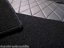 Volvo PV444 PV544 CARPET MAT SET BLACK LOOP