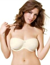 a1e5b8f980b item 4 Panache Evie Strapless Bra 5320 Underwired Moulded Padded Strapless  Bra Nude 38G -Panache Evie Strapless Bra 5320 Underwired Moulded Padded  Strapless ...