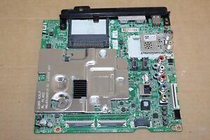 LCD TV MAIN BOARD EAX67133404 (1.0) 82EBT000-022F FOR LG 49UJ670V