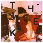Nothing Fits by Tyvek (CD, Nov-2010, In the Red Records)