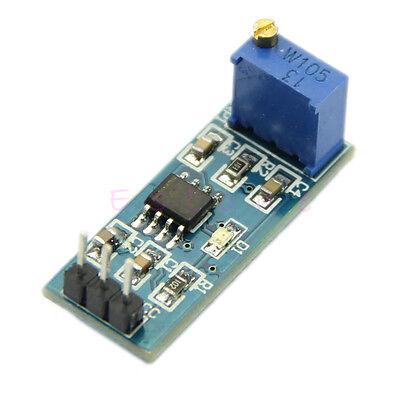 For Arduin 1pc 5V-12V NE555 Frequency Adjustable Pulse Generator Module o New