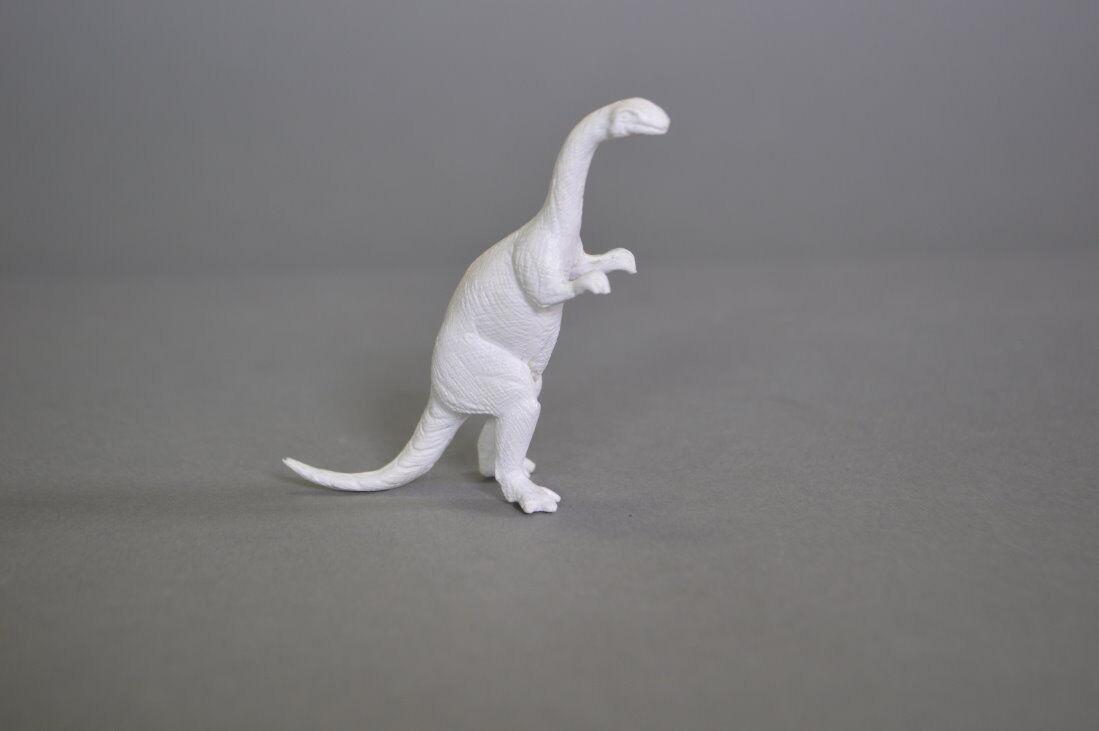 Marx Rare Dinosaur  Prehistoric Animal Animal Animal - Plateosaurus 483614