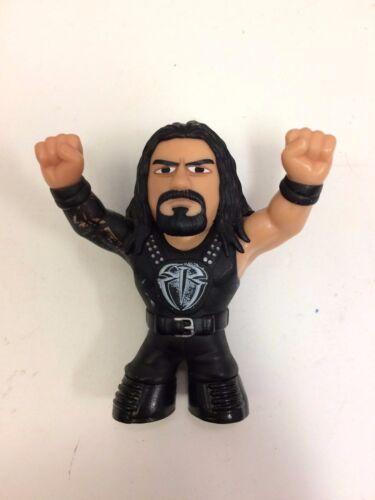 WWE WWF Roman Reigns Funko Mystery Mini Figure