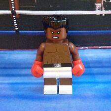 Custom Minifigure Mohammed Ali Fits Lego