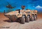 Revell 03198 GTK Boxer Gtfza1 (scale 1 72) Model Kit