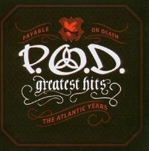 P-O-D-034-Greatest-Hits-Atlantic-Years-034-CD-NUOVO