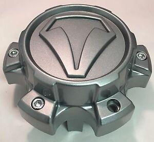 NEW-Toyota-TACOMA-Alloy-Prime-TRD-T-Force-Wheel-GRAPHITE-Center-Hub-Cap