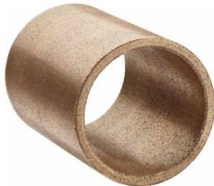 Oilite Bronze Bush Bearing Metric 20mm x 25mm x 25mm