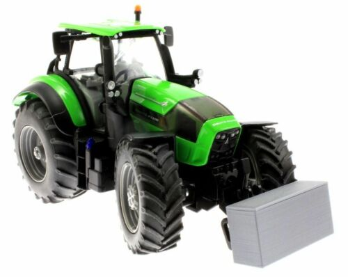 Peso Boulder para siku Farmer tractores 1:32