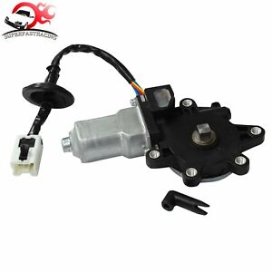 Window-Motor-New-Front-Right-Hand-Passenger-Side-RH-Coupe-for-Nissan-350Z-G35
