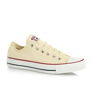 Converse Chuck Taylor Ox Off White Mens Womens Shoes Low Top Sneakers 4 - 13