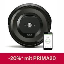 iRobot Roomba e5158 Saugroboter generalüberholt App Alexa Roboter Tierhaar