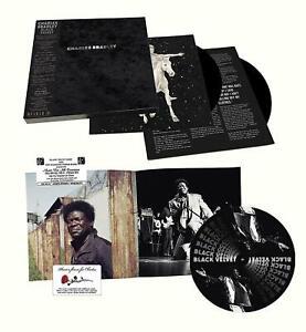 Charles-Bradley-Black-Velvet-box-set-ltd-Vinyl-LP-NEW-sealed