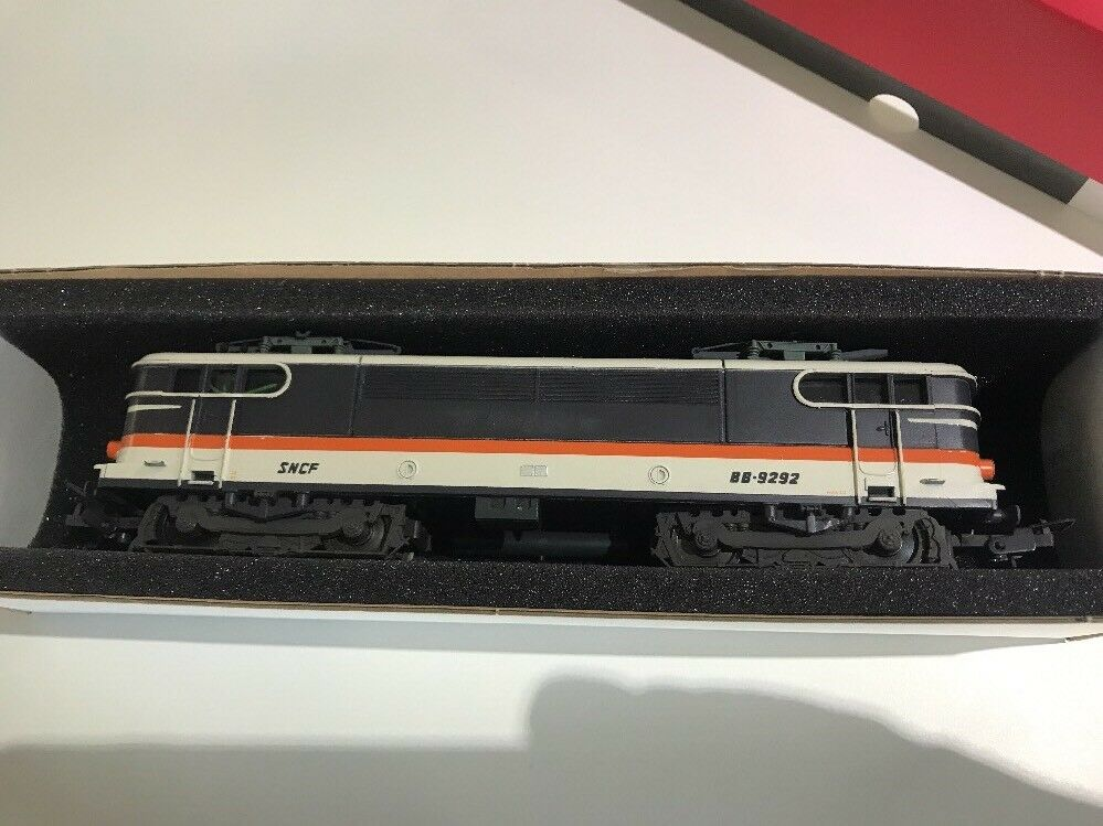 Locomotive lima oh 208127 l bb 9292