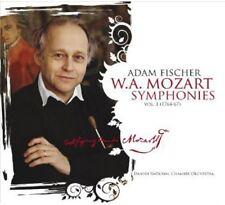 Adam Fischer, W.a. Mozart - Symphonies 1 [New SACD] Hybrid SACD
