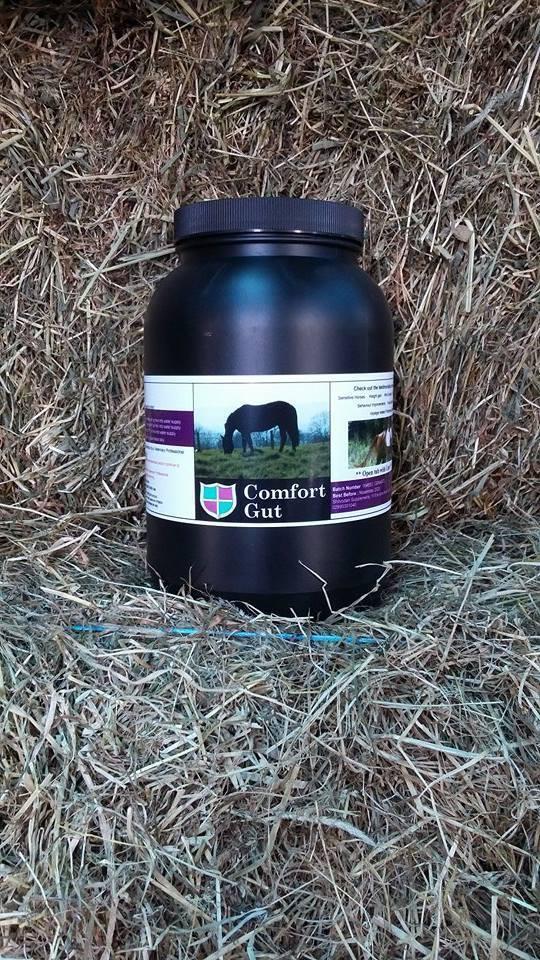 Regular Comfort Gut 2.5kg - International Best Seller, Must have for the barn