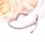 Bracciale-Braccialetto-Perle-Sfere-Palline-In-Acciaio-Inox-Uomo-Donna-Unisex-Top miniature 11