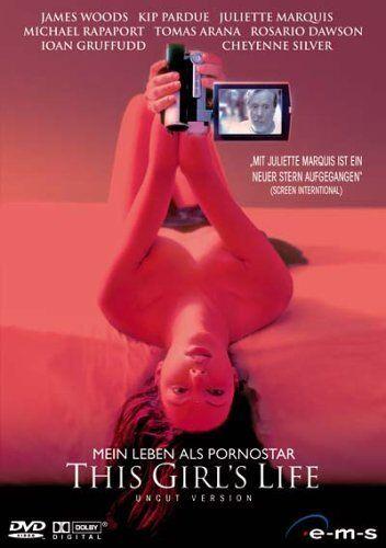 1 von 1 - This Girl's Life - Mein Leben als Pornostar mit James Woods, Rosario Dawson DVD