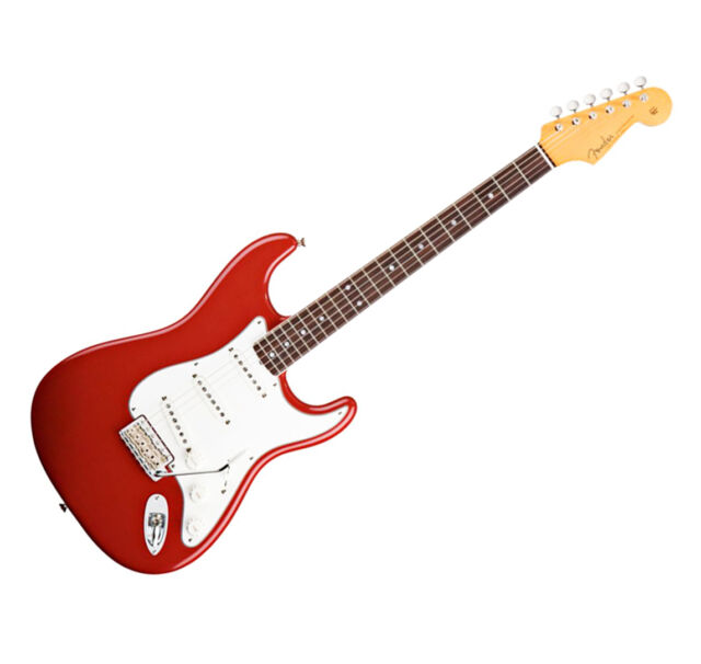 HANK MARVIN Miniature Guitar THE SHADOWS with free stand