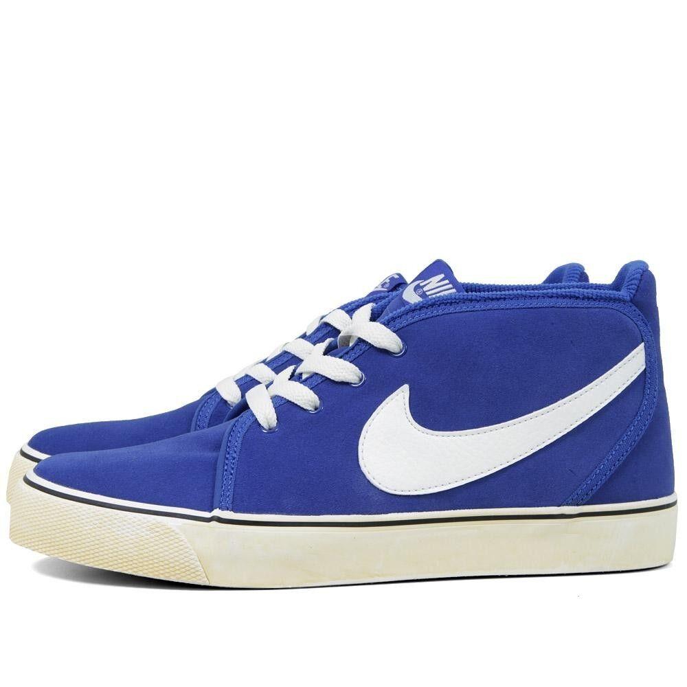 Nike Toki Vintage Blue Men's Trainers Shoes Sizes:UK- 7_8_10