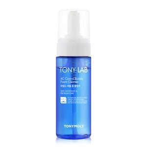 TONYMOLY-Tony-LAB-AC-Control-Bubble-Foam-Cleanser-150ml