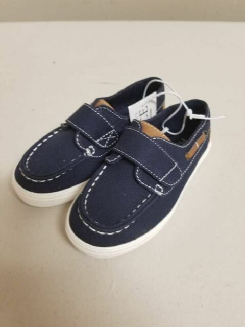 The Childrens Place Kids Boat Shoe