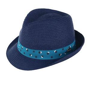 Regatta Womens Taalia Hat II Summer Trilby Fedora
