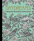 Daydreams Coloring Book by Hanna Karlzon (Hardback, 2016)