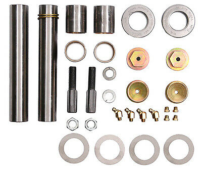 ACDelco 45F0093 Professional Steering King Pin Set