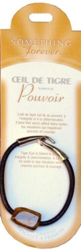 Bracelet Fermoir Oeil de Tigre