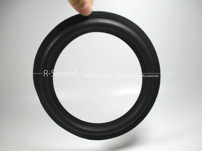 20pcs 8inch repair parts speaker surround folding ring anti-edge rubber edge