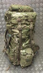 Genuine-British-Army-IRR-MTP-Multi-Cam-Camo-100LT-Combat-Bergen-Rucksack-Short
