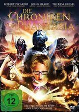 DVD/ Die Chroniken von Phantasia - Die fantastische Reise des Jungen Gabriel