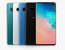 Samsung Galaxy S10 Dual-SIM 128 GB