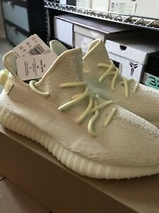 6c66b847b Adidas Yeezy Boost 350 v2 Butter - Size 10.5 Men s Brand New in Box ...