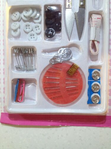 Sewing Set Unpicker//Sharp Trimming Scissors