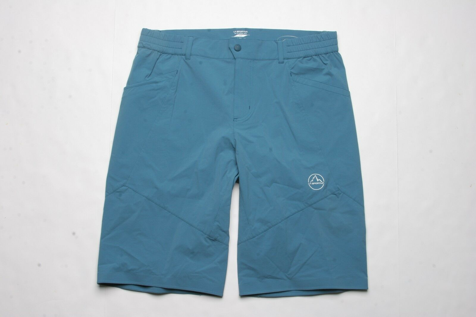 La Sportiva Explorer Short (M) Lake