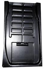 VW METAL FLOOR PANELS RIGHT REAR EMPI 3553